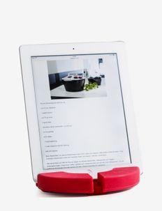 Cook´n read pot holder / holder - kontorrekvisita - red