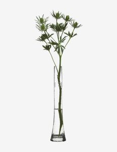 Bubble single vase high - vaser - clear