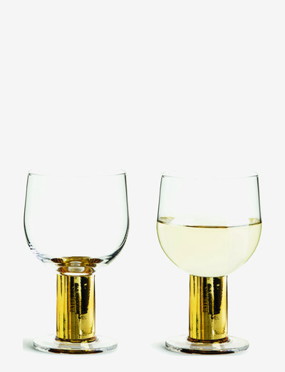 Club all purpose glass 2-pack - vinglass - clear