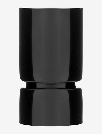 Club spirit measure - cocktail shakere - black