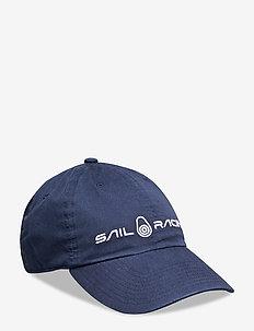 JR BOWMAN CAP - casquettes - navy