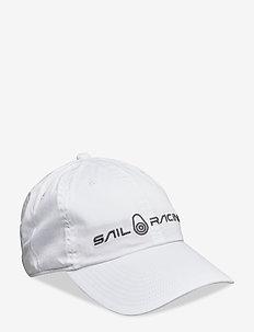 JR BOWMAN CAP - casquettes - white