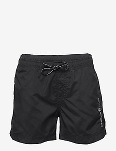 JR BOWMAN VOLLEY - swimshorts - carbon