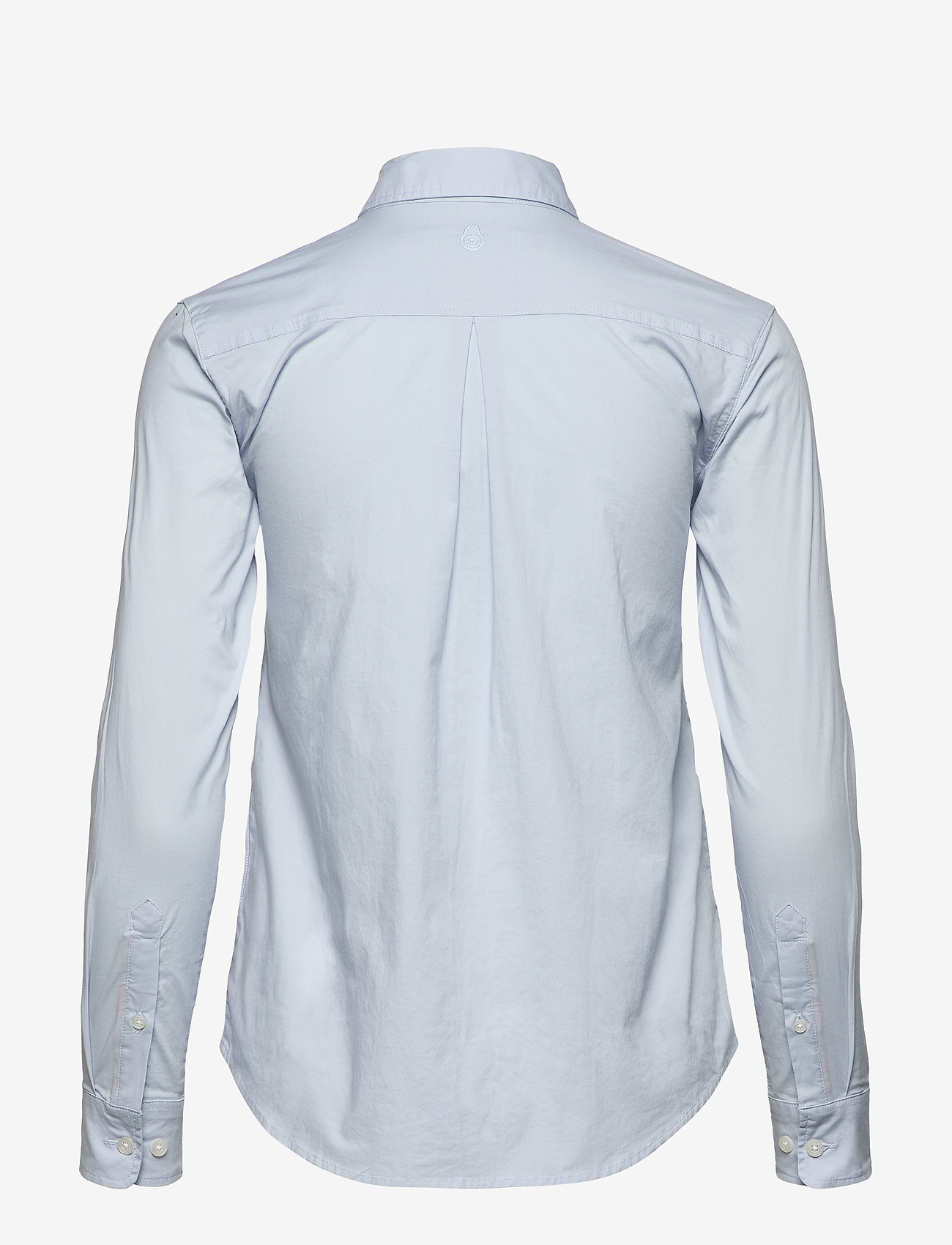 Sail Racing - W GALE SHIRT - long-sleeved shirts - light blue - 1