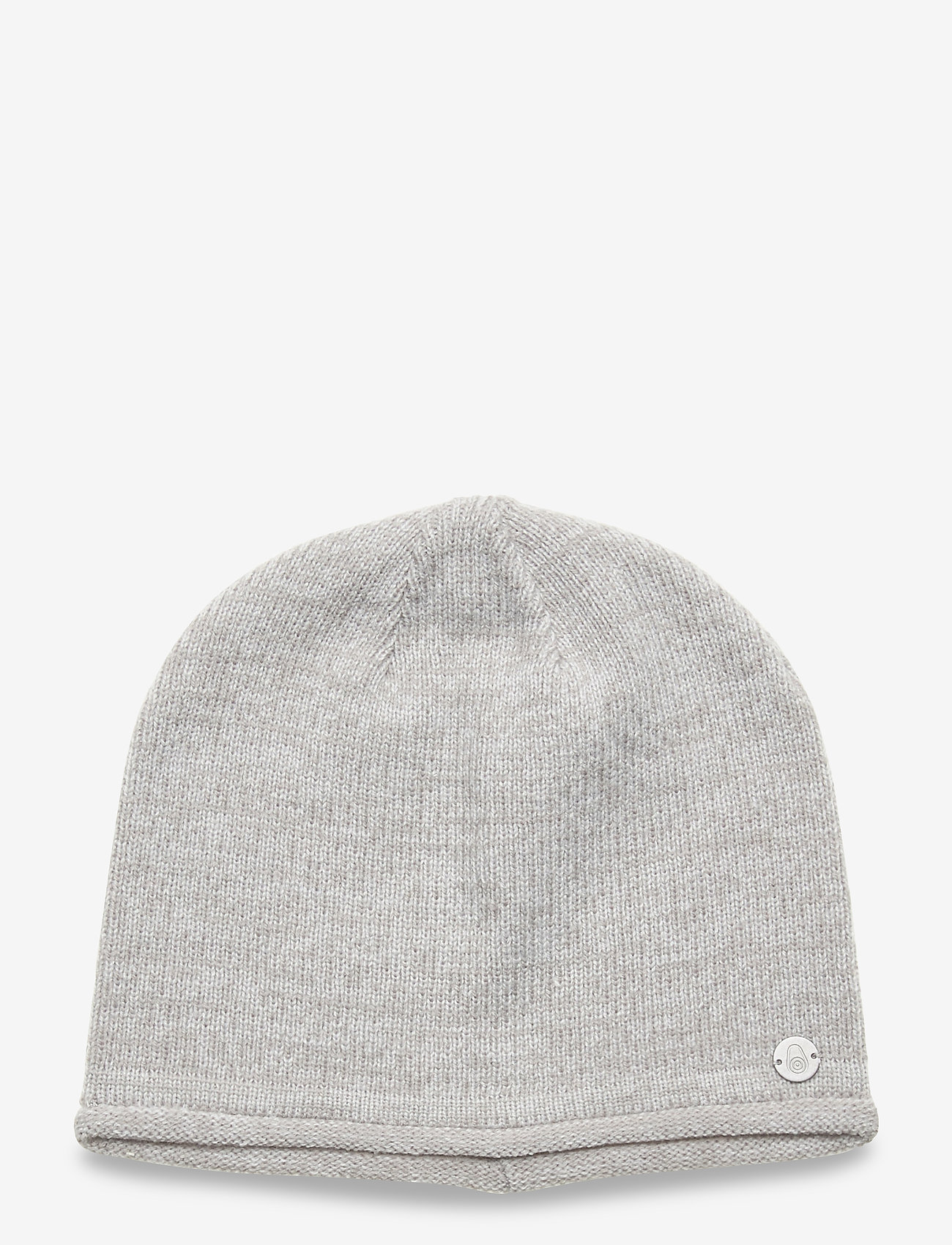 Sail Racing - W RACE BEANIE - mutsen - grey melange - 0