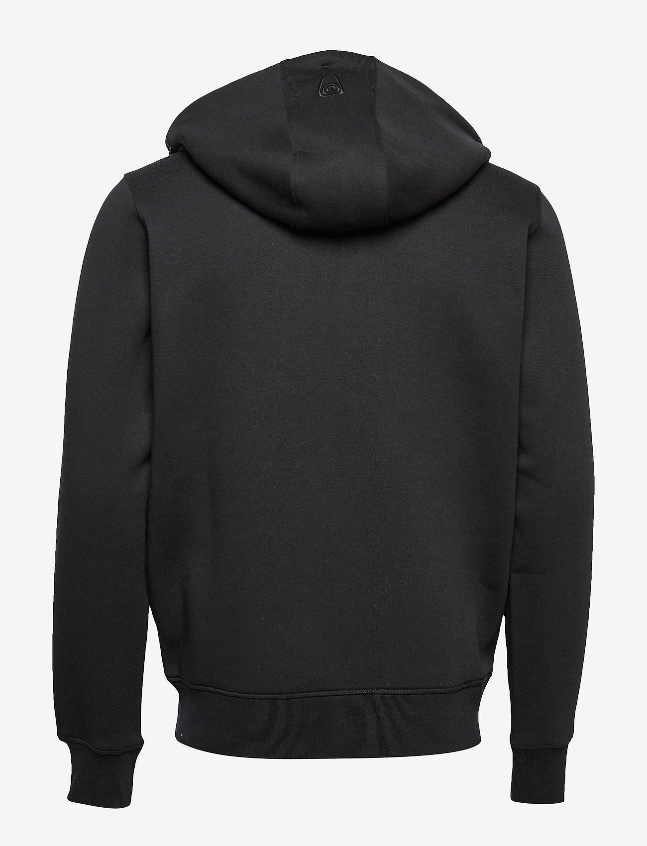 Sail Racing - BOWMAN ZIP HOOD - hoodies - carbon - 1