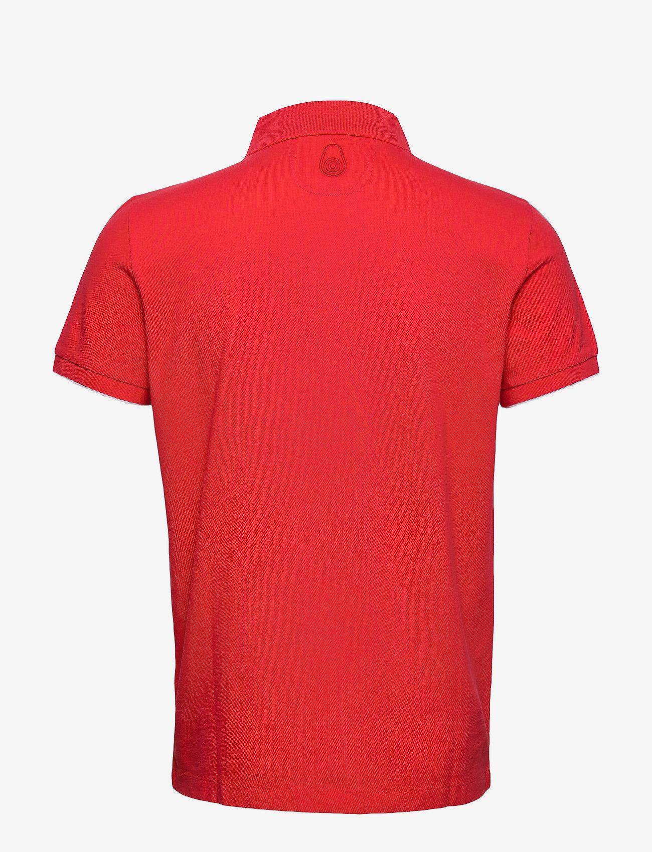 Sail Racing - BOWMAN POLO - paidat - bright red - 1