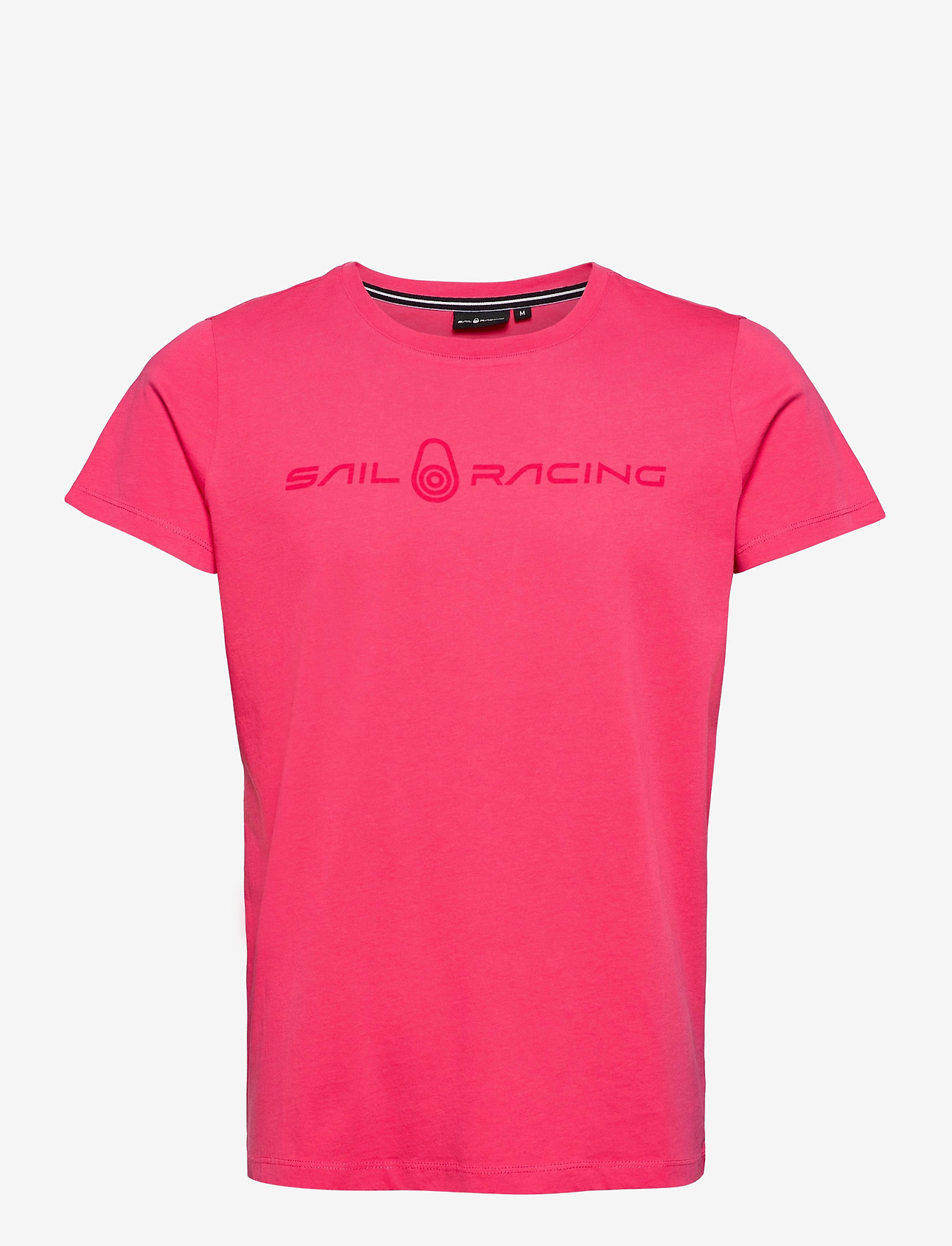 Sail Racing - BOWMAN TEE - sports tops - strong pink - 0