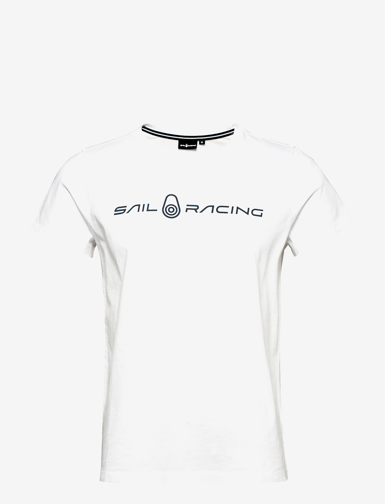 Sail Racing - BOWMAN TEE - sports tops - white - 0