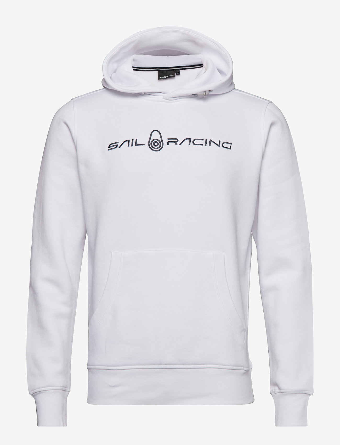 Sail Racing - BOWMAN HOOD - hoodies - white - 0