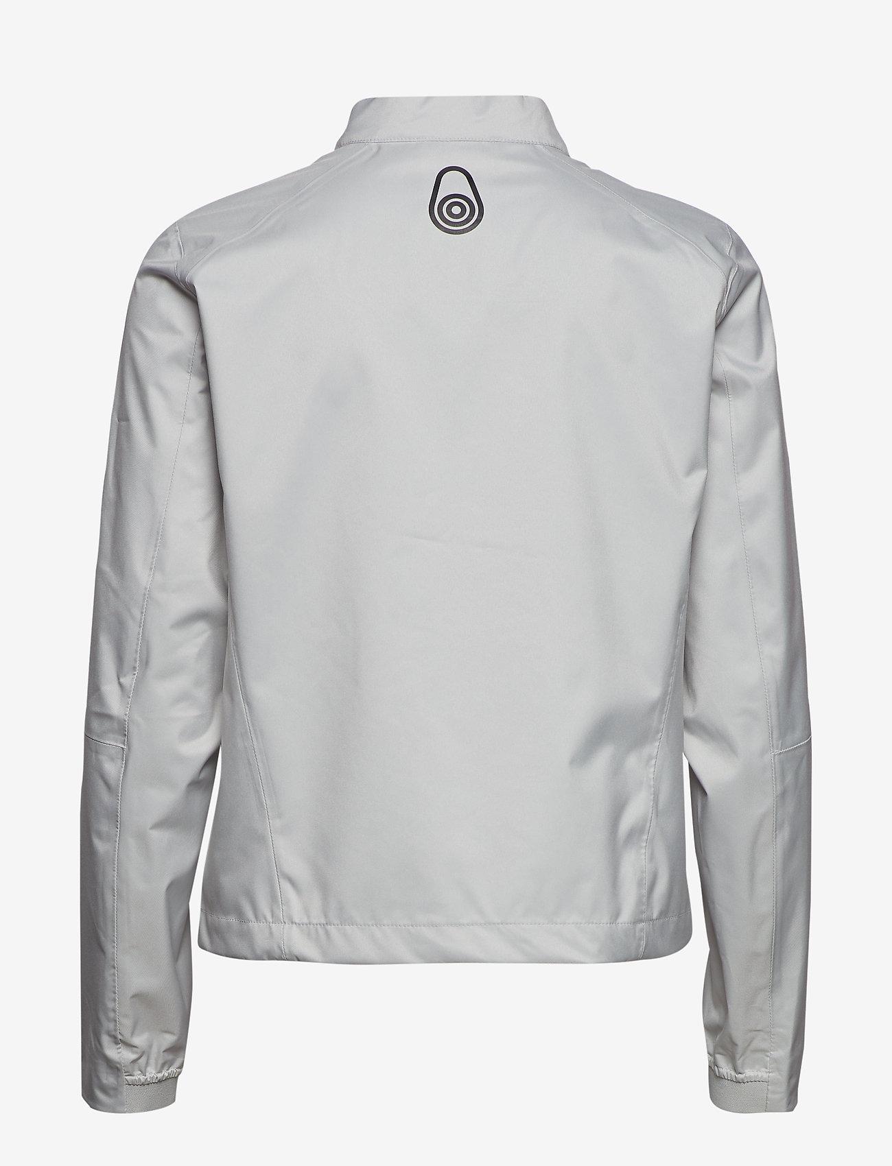 Sail Racing - W GALE TECHNICAL JACKET - outdoor & rain jackets - glacier grey - 1
