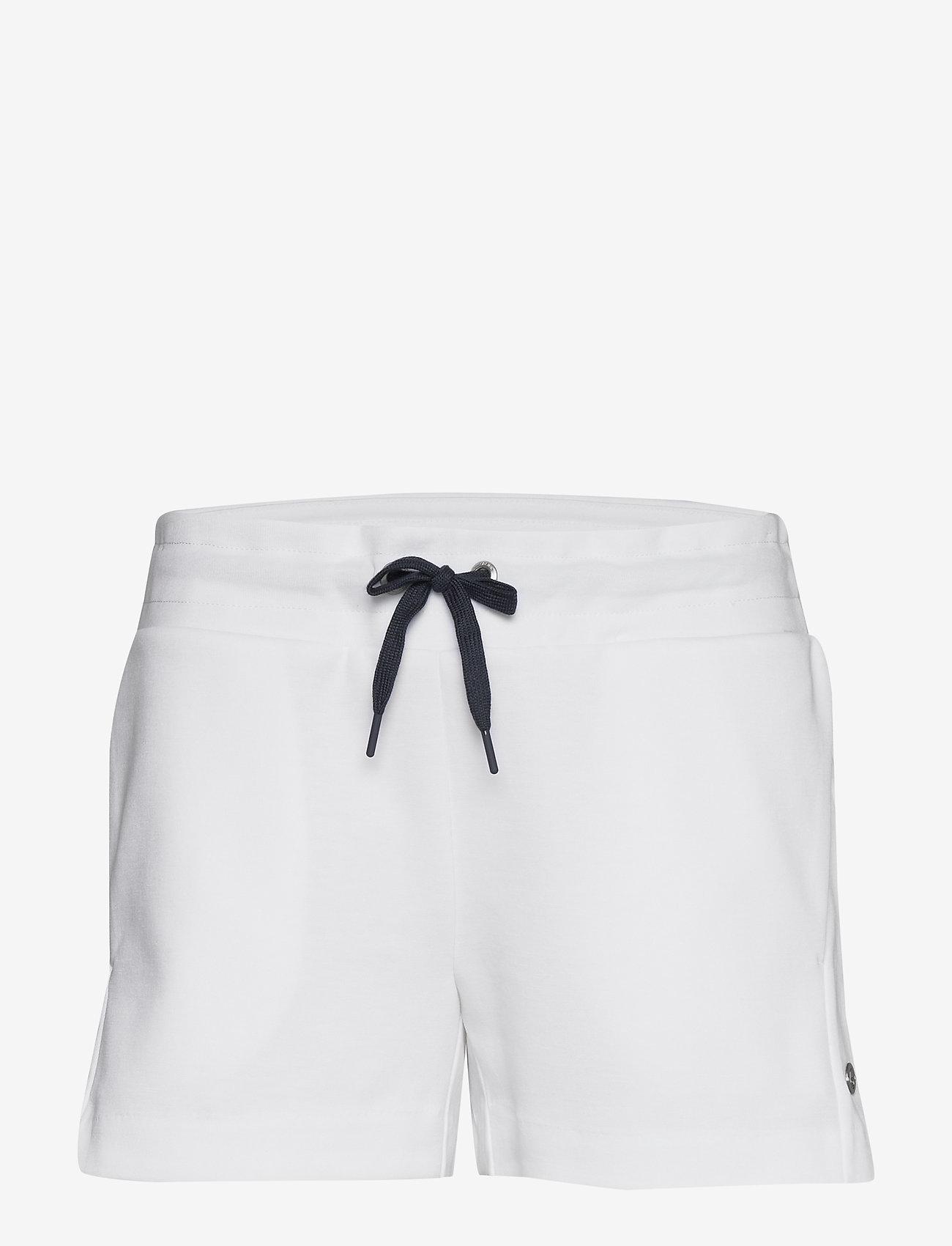 Sail Racing - W RACE SHORTS - training shorts - white - 0