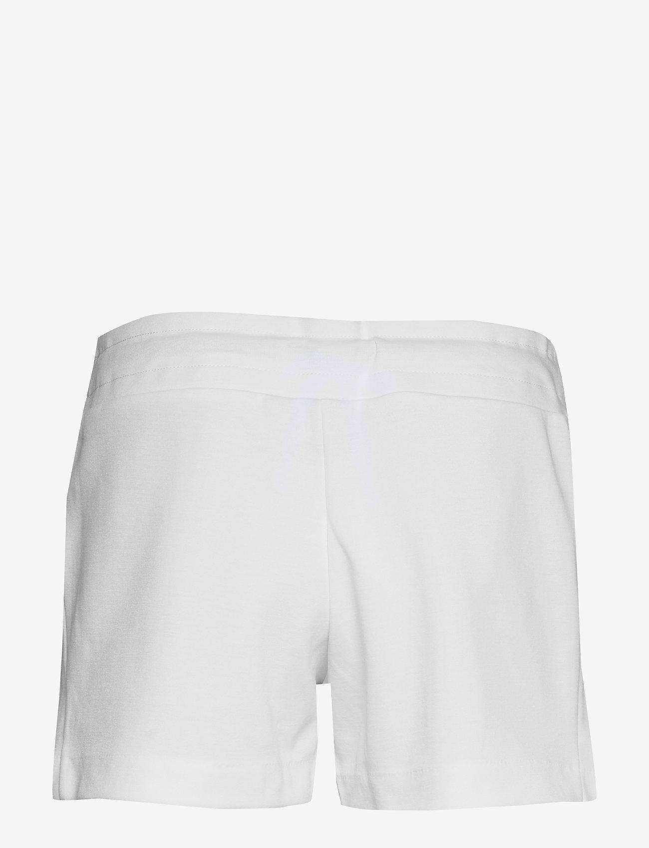 Sail Racing - W RACE SHORTS - training shorts - white - 1