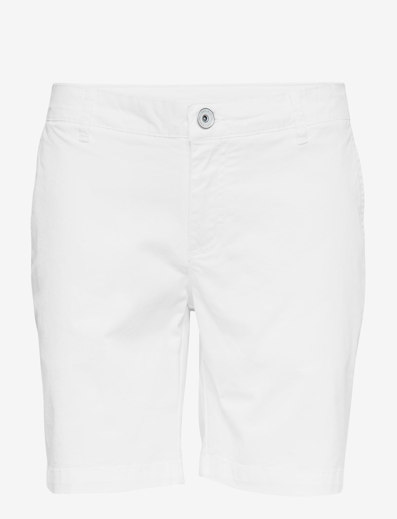 Sail Racing - W GALE CHINO SHORTS - chino shorts - white - 0
