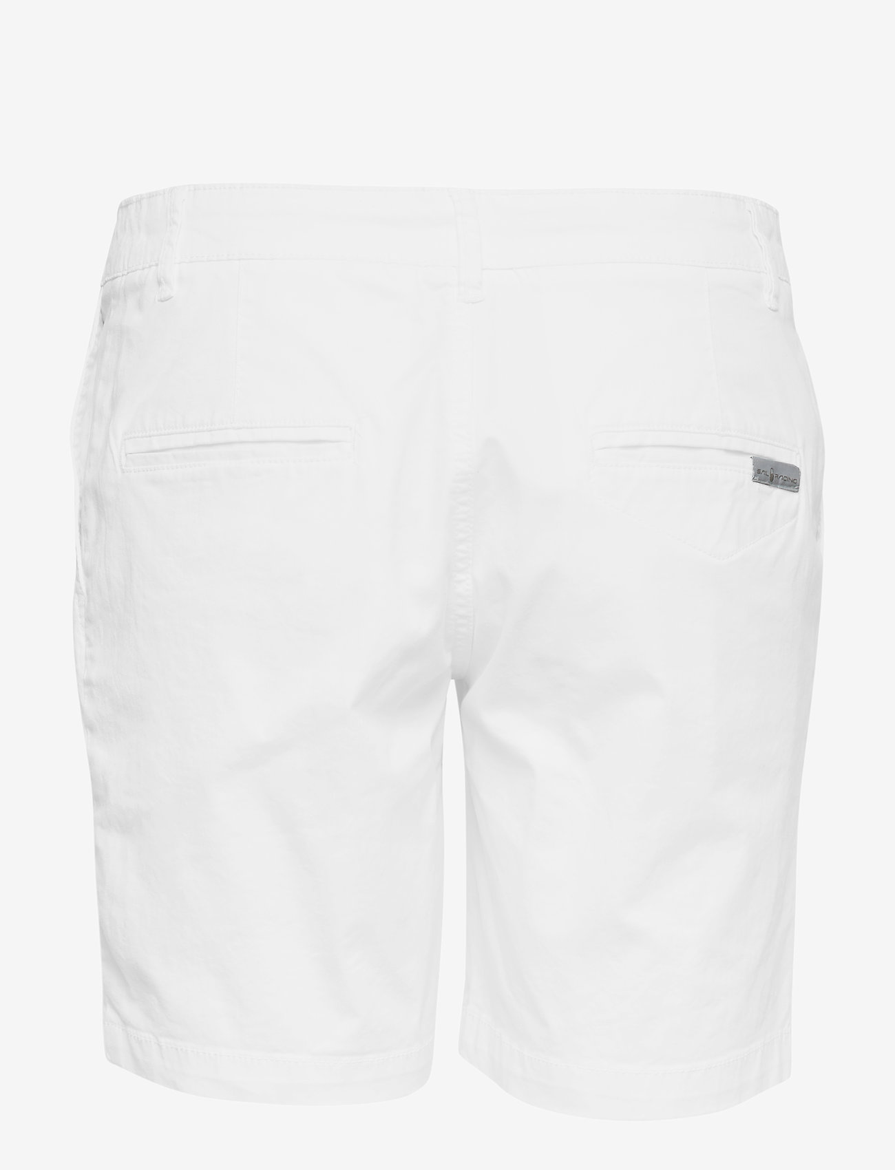Sail Racing - W GALE CHINO SHORTS - chino shorts - white - 1