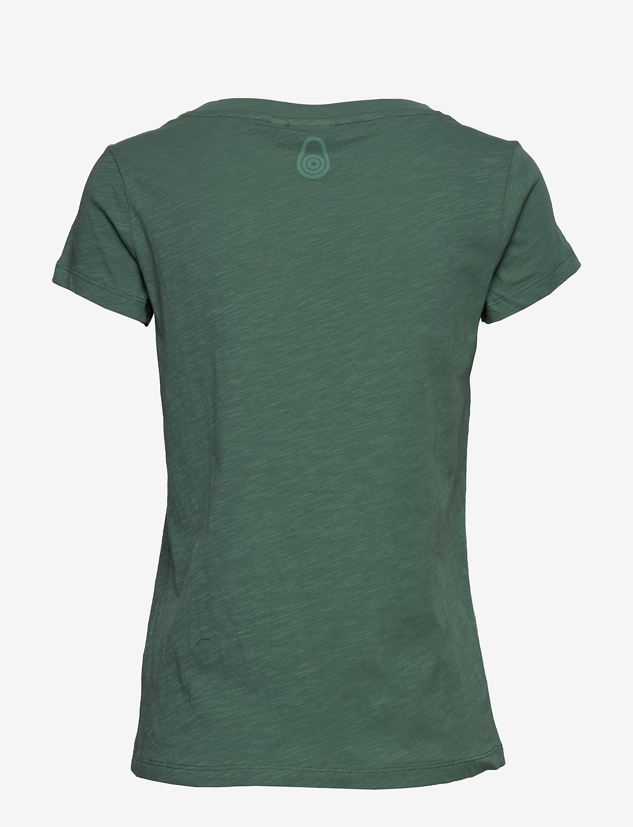 Sail Racing - W GALE TEE - t-shirts - sage green - 1