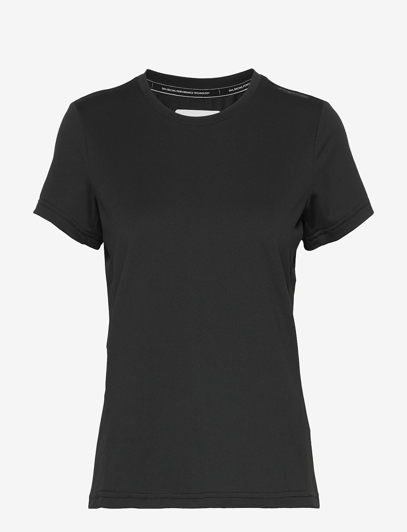 Sail Racing - W GALE TECHNICAL TEE - t-shirts - carbon - 0