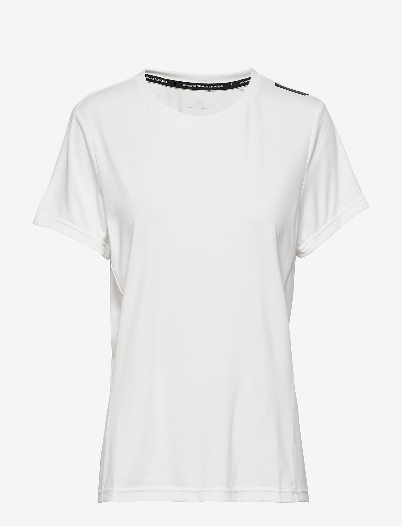 Sail Racing - W GALE TECHNICAL TEE - t-shirts - white - 0