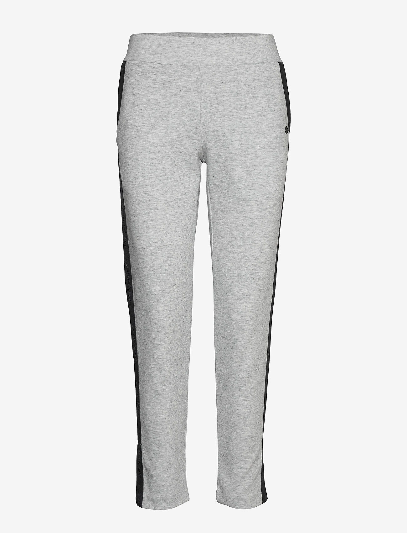 Sail Racing - W RACE PANT - pants - grey melange - 0
