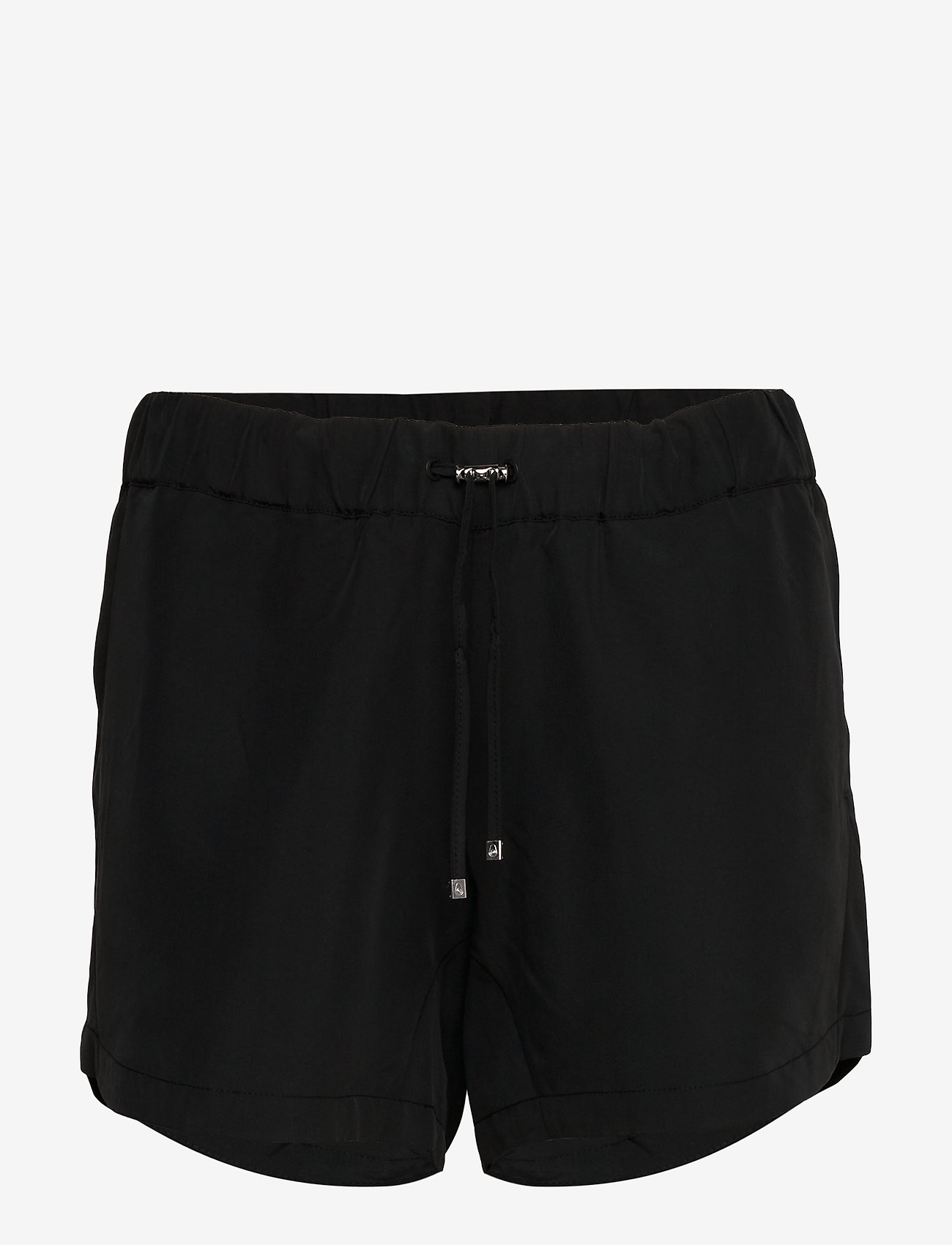 Sail Racing - W RACE WOVEN SHORTS - wandel korte broek - carbon - 0