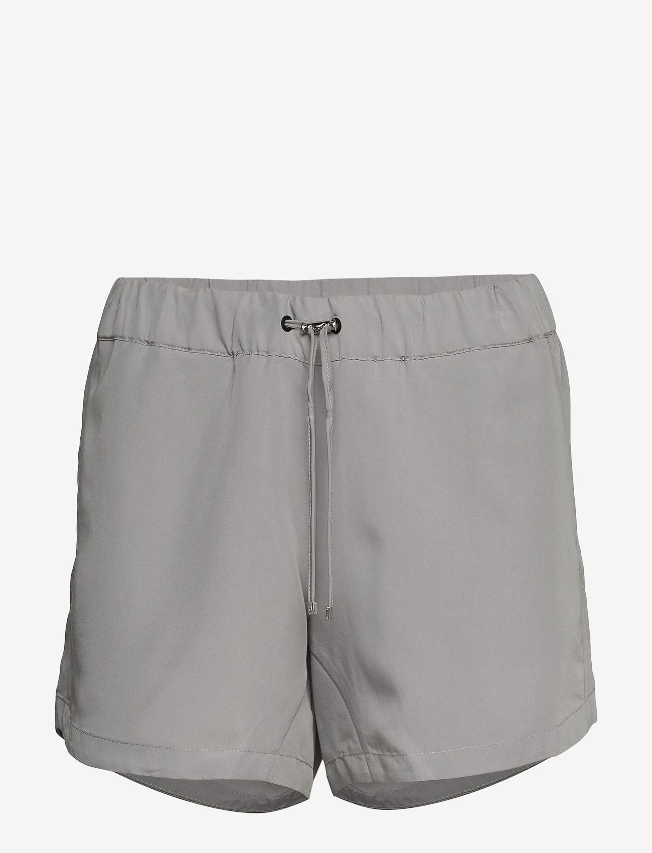 Sail Racing - W RACE WOVEN SHORTS - short de randonnée - dim grey - 0