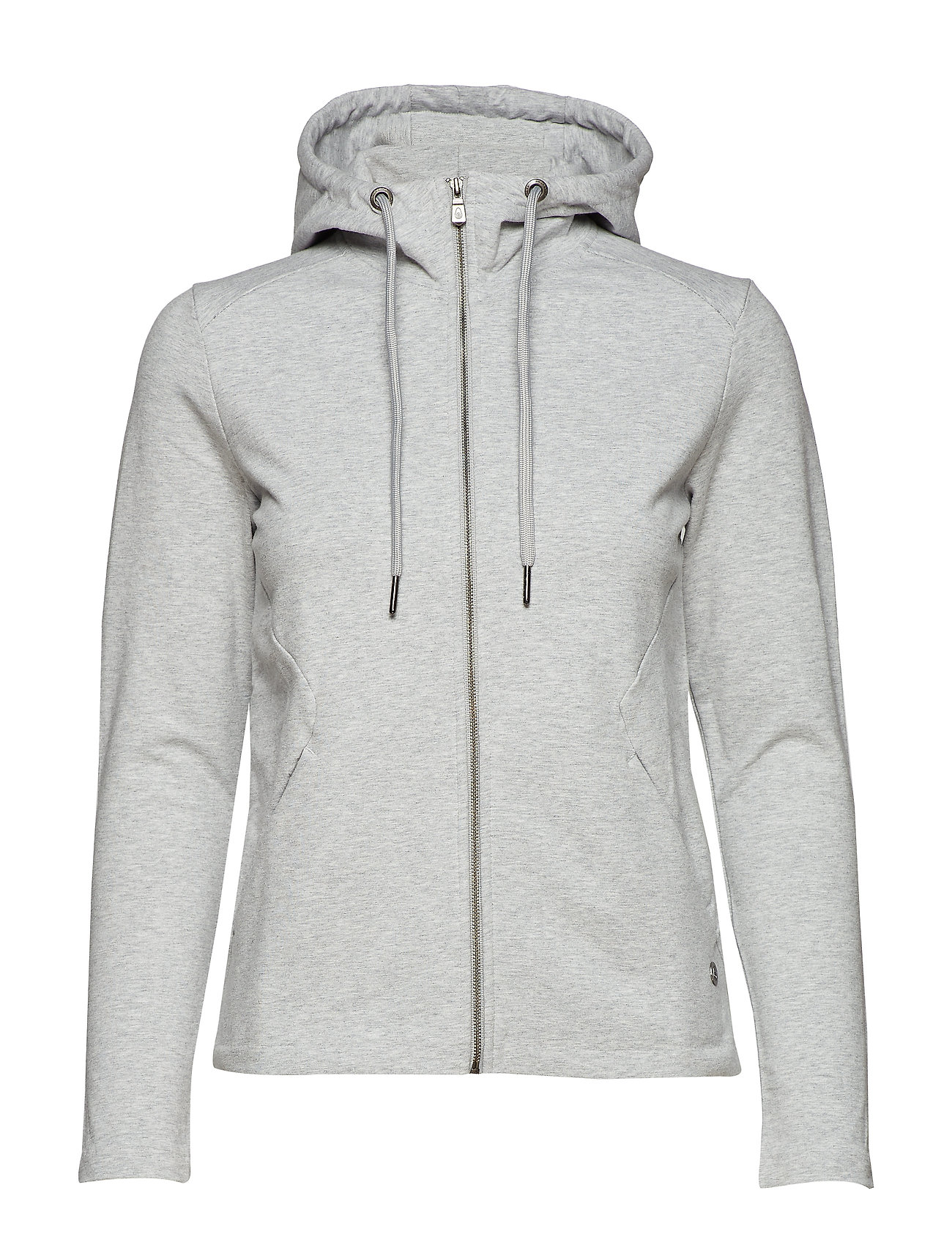 Sail Racing W Race Zip Hood - Sweatshirts