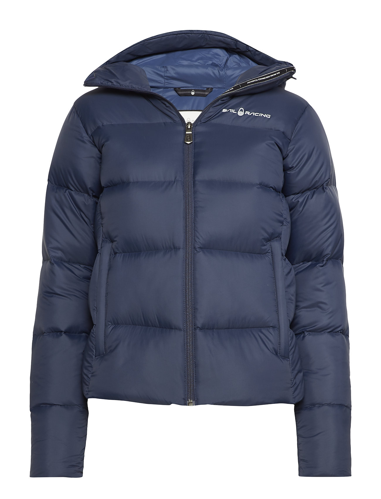 Sail Racing W GRAVITY DOWN JACKET - NAVY