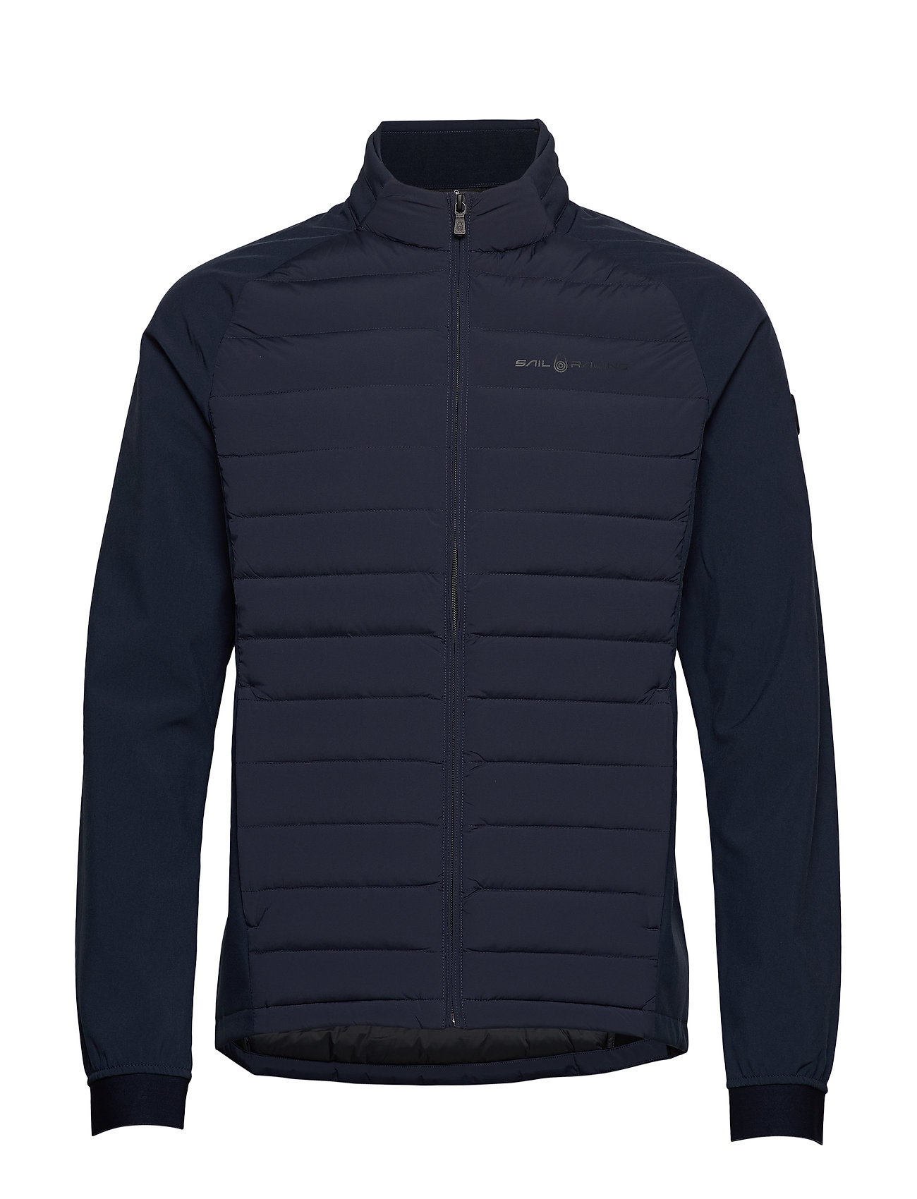 Sail Racing RACE HYBRID JACKET - NAVY