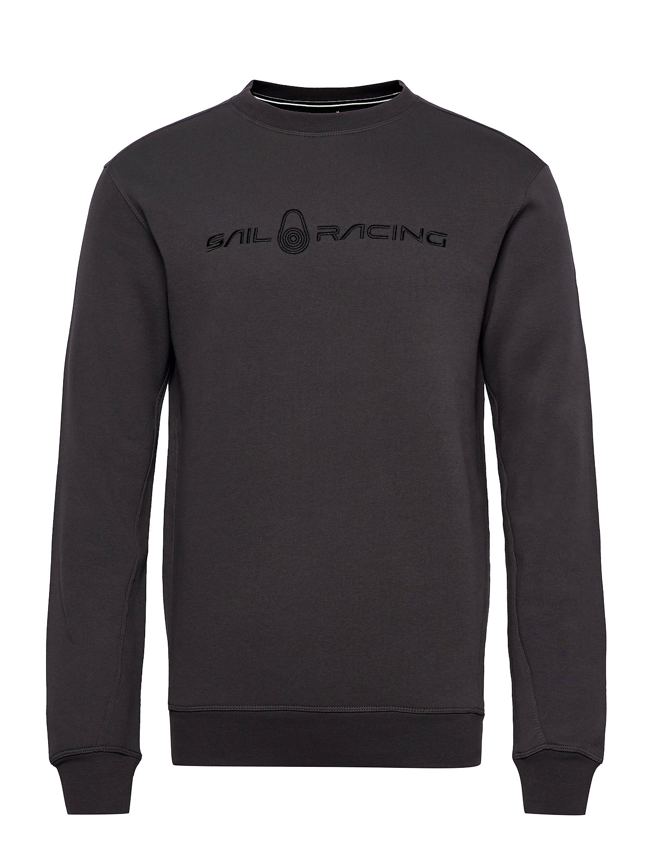 Bowman Sweater Sweatshirt Trøje Grå Sail Racing