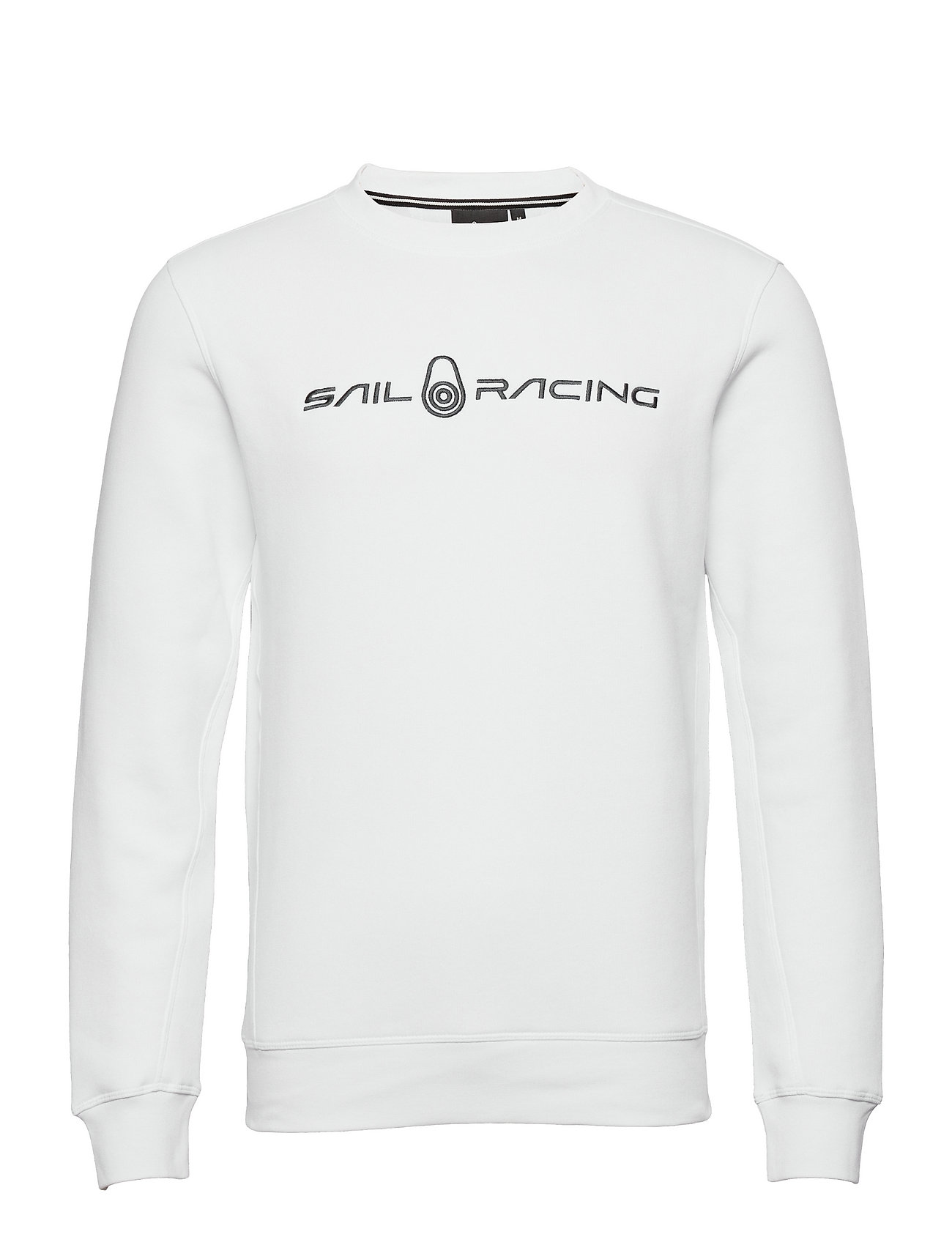 Bowman Sweater Sweatshirt Trøje Hvid Sail Racing