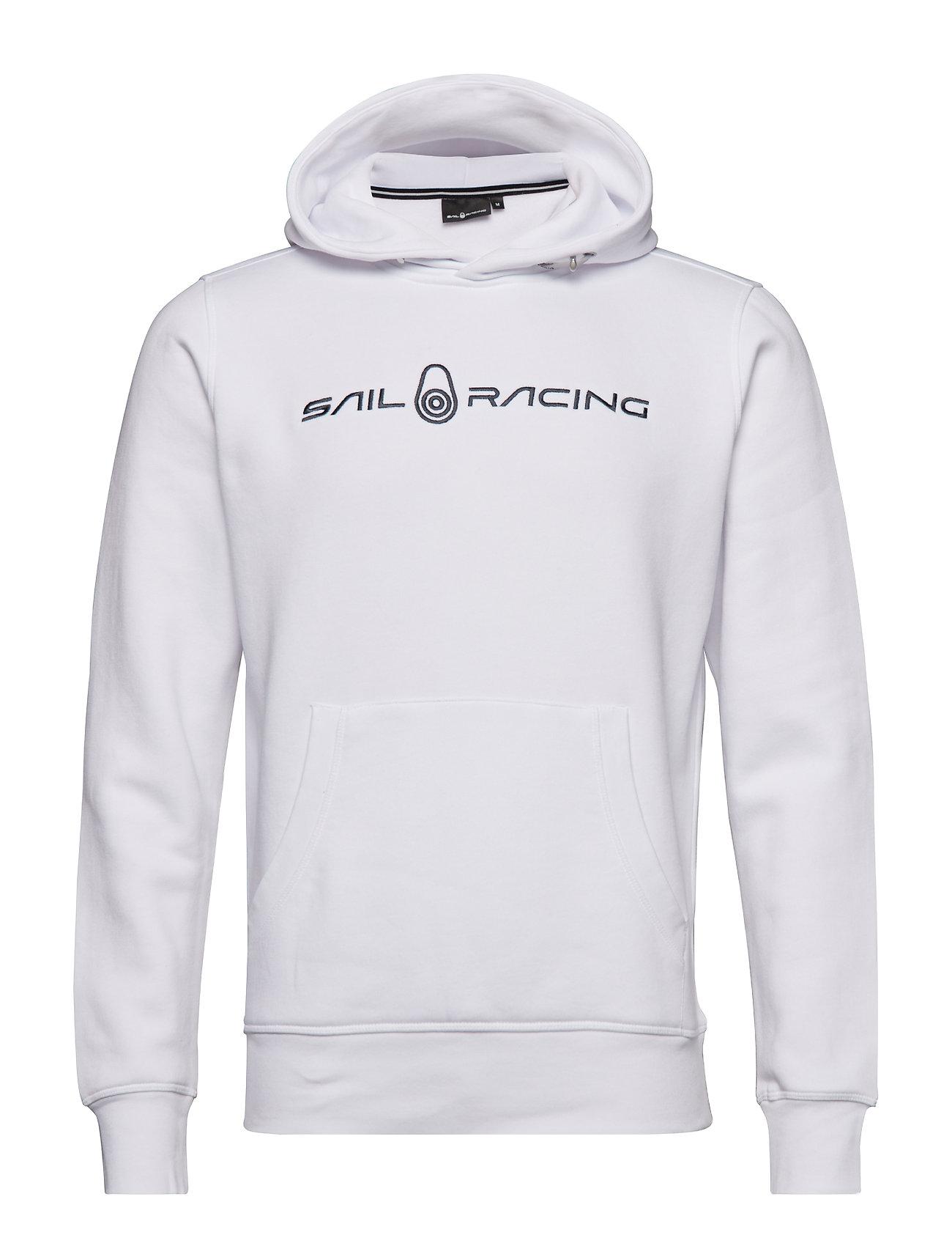 Sail Racing BOWMAN HOOD - WHITE