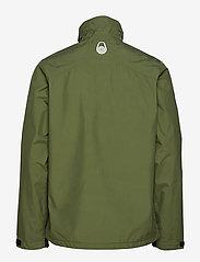 Sail Racing - GORE TEX LINK JACKET - sports jackets - modern green - 1
