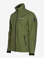 Sail Racing - GORE TEX LINK JACKET - sports jackets - modern green - 2