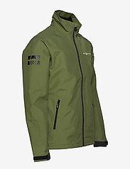 Sail Racing - GORE TEX LINK JACKET - sports jackets - modern green - 3