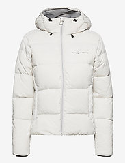 Sail Racing - W GRAVITY DOWN JACKET - sports jackets - spraywhite - 1