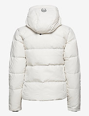 Sail Racing - W GRAVITY DOWN JACKET - sports jackets - spraywhite - 2