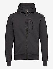 Sail Racing - BOWMAN ZIP HOOD - hoodies - phantom grey - 0