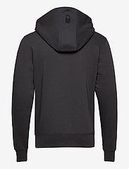 Sail Racing - BOWMAN ZIP HOOD - hoodies - phantom grey - 1