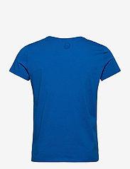 Sail Racing - BOWMAN TEE - sports tops - bright blue - 1