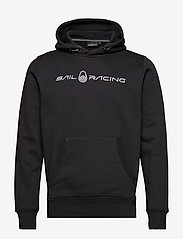 Sail Racing - BOWMAN HOOD - hoodies - carbon - 0