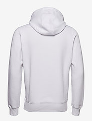 Sail Racing - BOWMAN HOOD - hoodies - white - 1