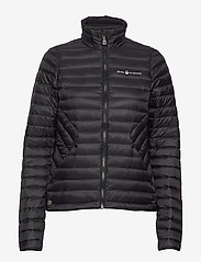 Sail Racing - W LINK DOWN JACKET - sports jackets - carbon - 2