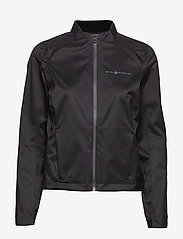 Sail Racing - W GALE TECHNICAL JACKET - outdoor & rain jackets - carbon - 0