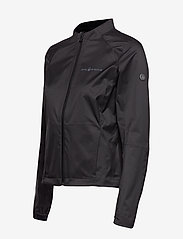 Sail Racing - W GALE TECHNICAL JACKET - outdoor & rain jackets - carbon - 2