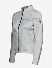 Sail Racing - W GALE TECHNICAL JACKET - outdoor & rain jackets - glacier grey - 2
