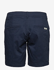 Sail Racing - W GALE CHINO SHORTS - chino shorts - navy - 1