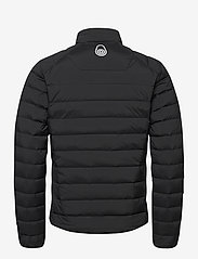 Sail Racing - SPRAY DOWN JACKET - down jackets - carbon - 1