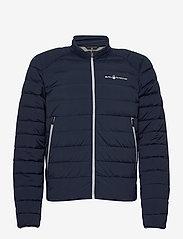Sail Racing - SPRAY DOWN JACKET - down jackets - navy - 1