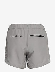 Sail Racing - W RACE WOVEN SHORTS - training shorts - dim grey - 1