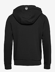 Sail Racing - ANTARCTICA ZIP HOOD - basic sweatshirts - carbon - 1